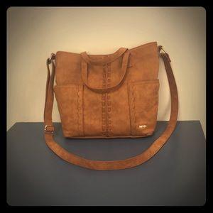 KENSIE Messenger Bag